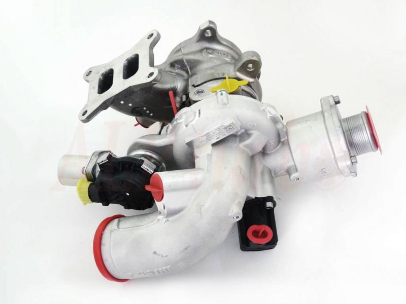 IHI Turbo 06L145722T 06L 145 722T