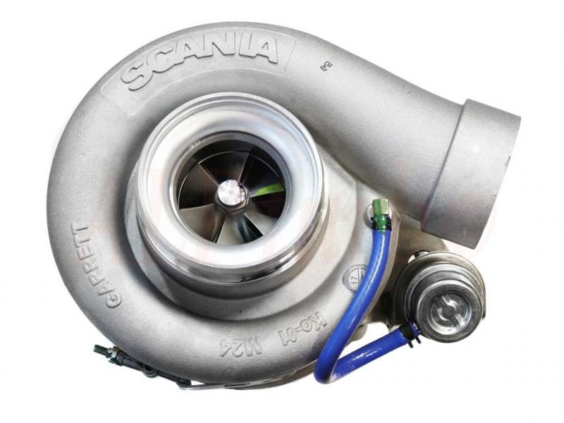 Turbo 715735-0031 1522530 2387855