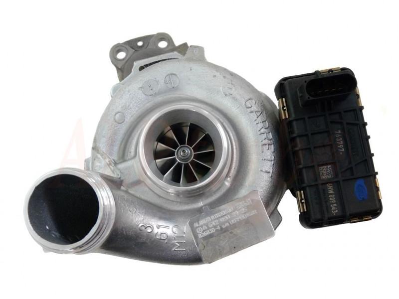 Turbo GTB2060V A6420902486 826830-0004
