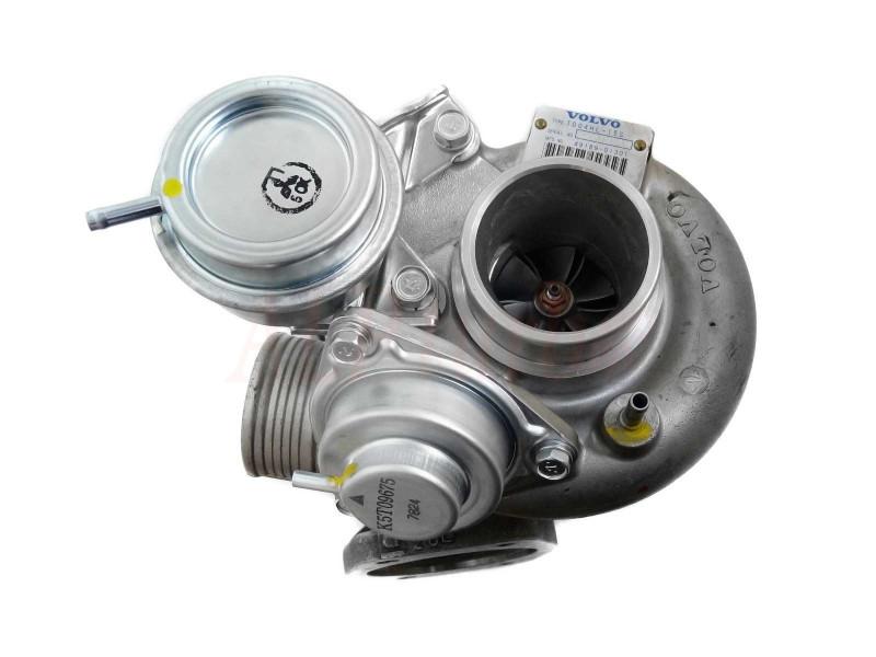 Turbo 5003910 8601070 6842744 49189-01301