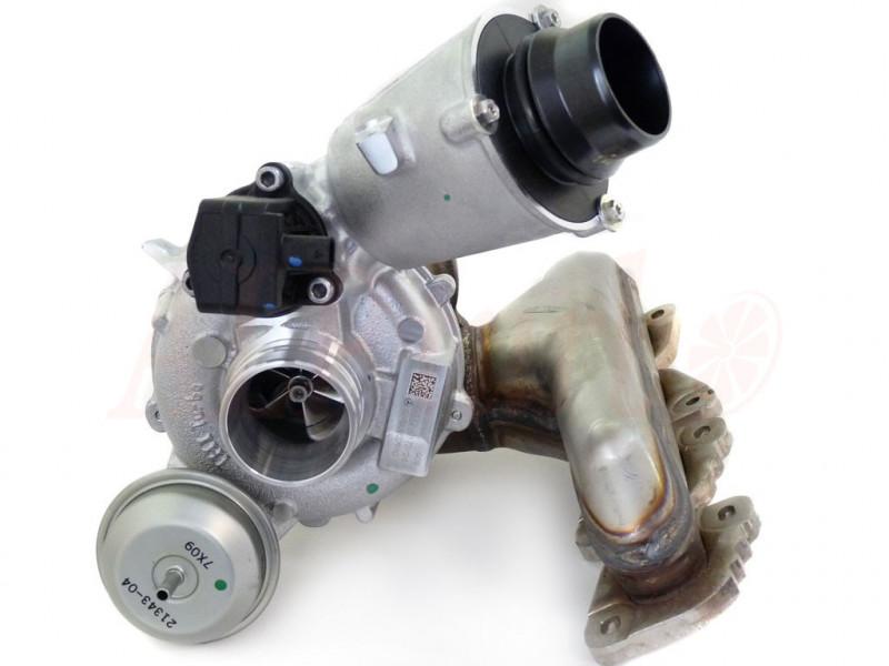IHI Turbo A2700902980