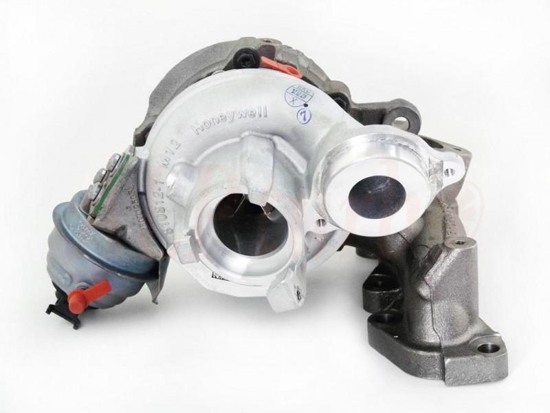Turbina 04L253056Q 822051-6 GTD1449VZ