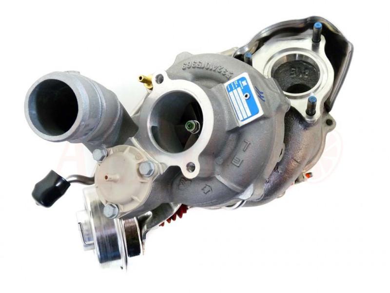 Turbo 53169700033 07C145061AL K16-0033