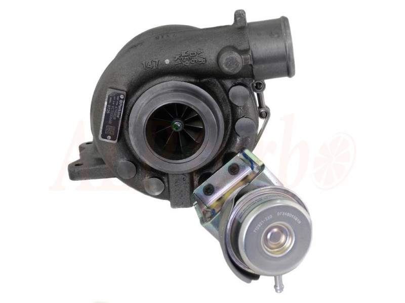 Turbo GT2560S 811869 Perkins 4795828