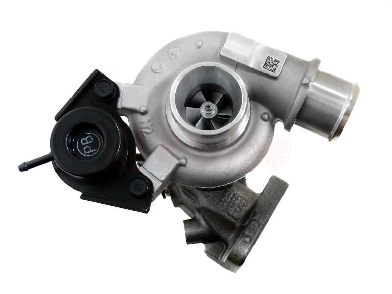 Turbo 28201-2A730 49173-02711 282012A730 4917302711