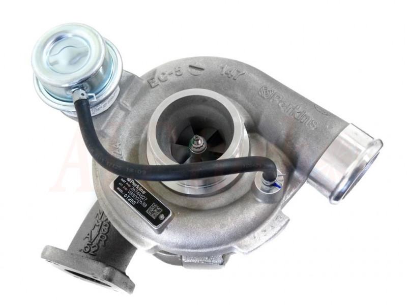 Turbina 2674A827 785827-25 768524-25 GT25S GT2556S