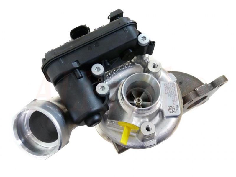 Turbo 04E145722G 49180-01430/01420/01405
