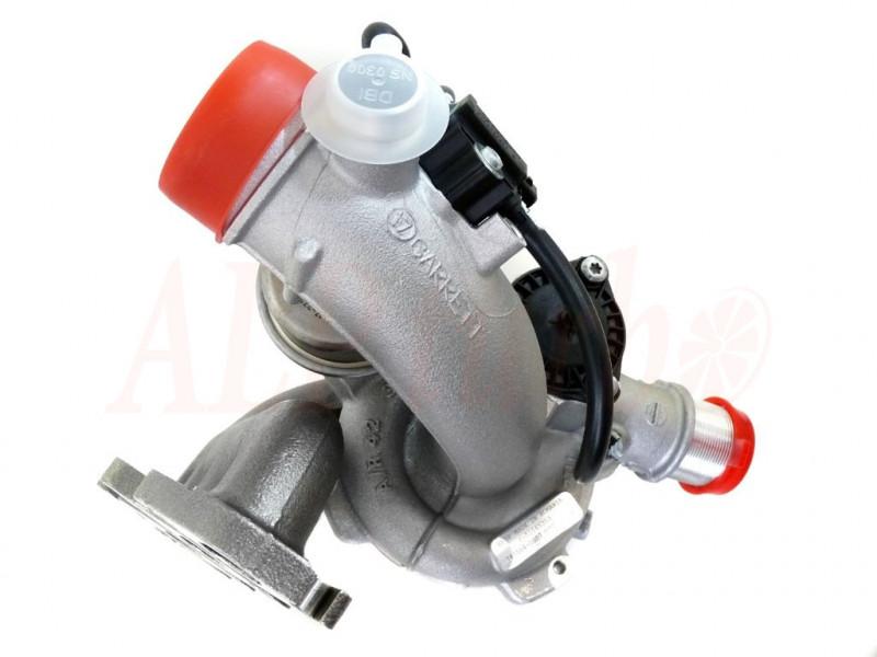 Turbo E-55565353 781504-0007