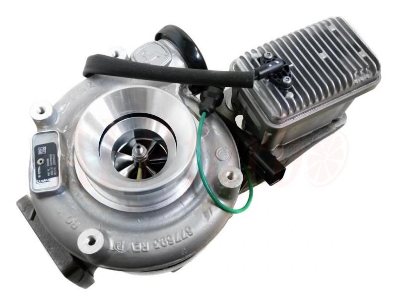 Turbo 12639700072 DZ100189