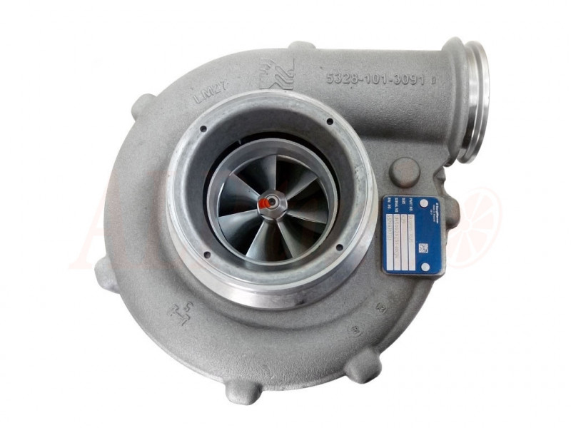 Turbocharger 53299707131