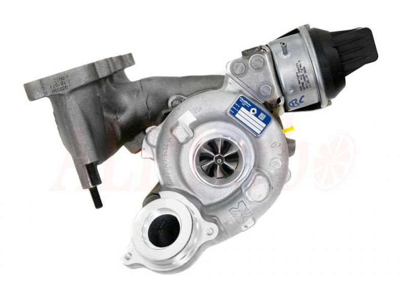 Turbo 53039880205 03L253056A 53039700205