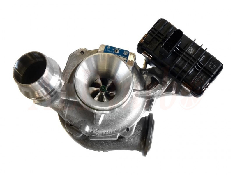 Turbo 54409700044 BMW 8513640