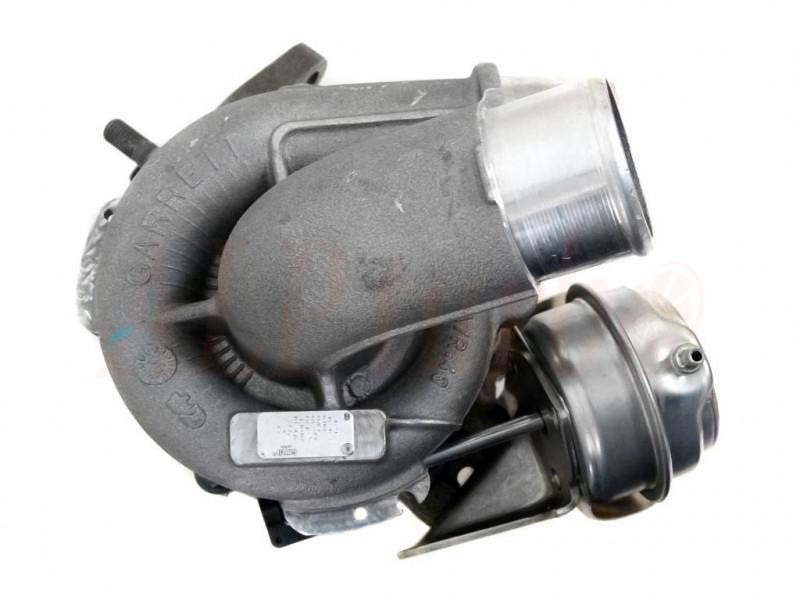 Turbo 742535-2 17201-27070
