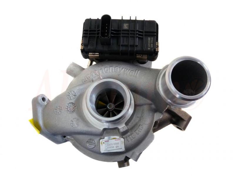 Turbo 808031-5006S 28231-2F750 282312F750