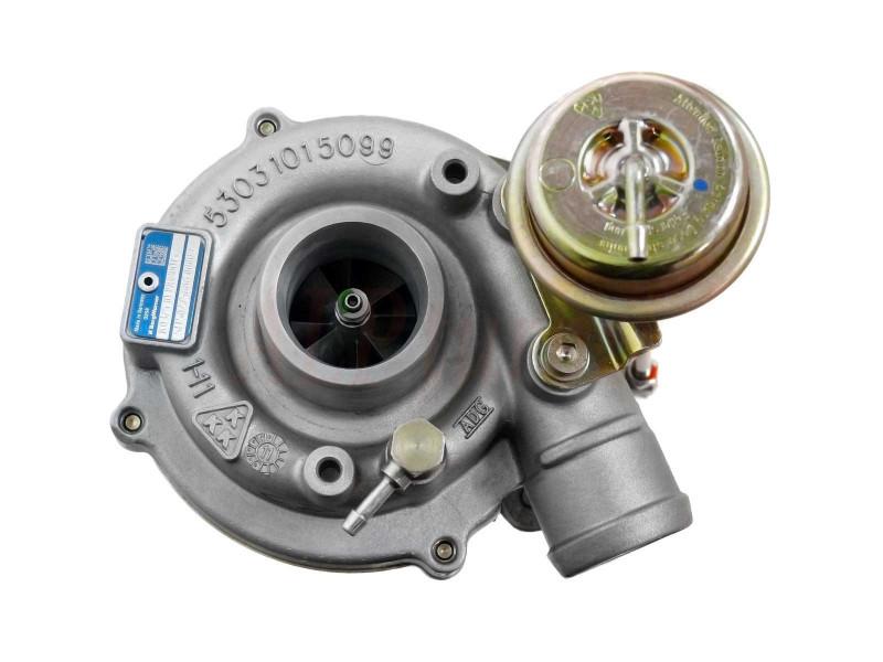Turbo 038145701D 53039700015 53039880015