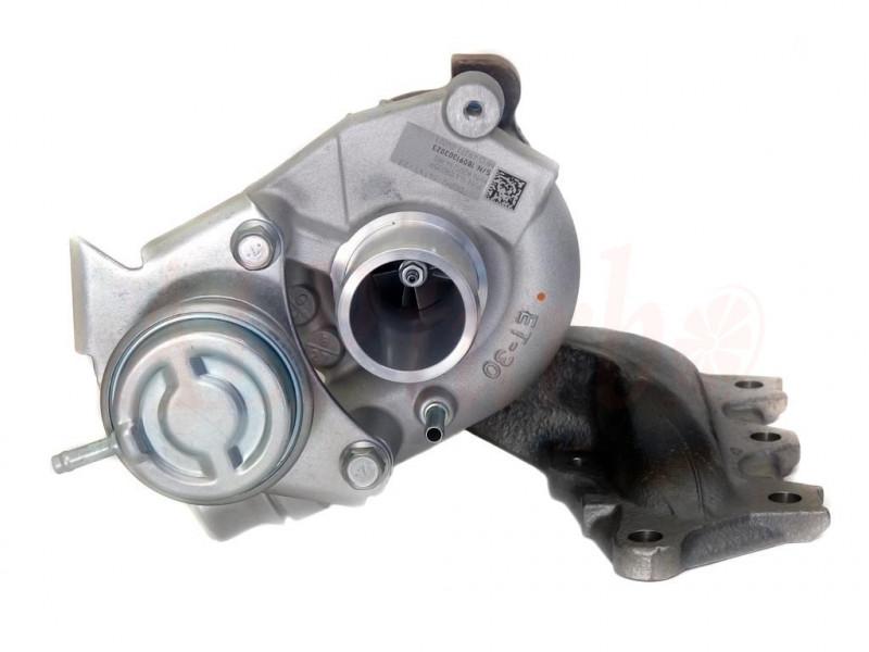 Turbo 49373-04003 144108035R TD02H2