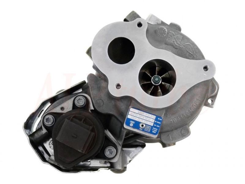 Turbo 16359700009 03N145401D B01/35A-0009
