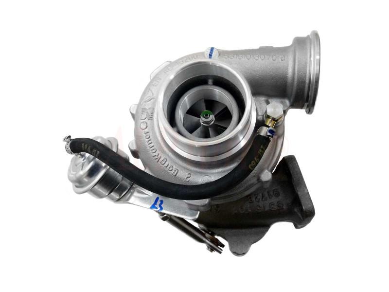 Turbo 51.09100-7517 53169886500 53169706500
