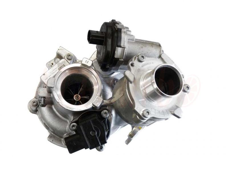 Turbo 06K145654L