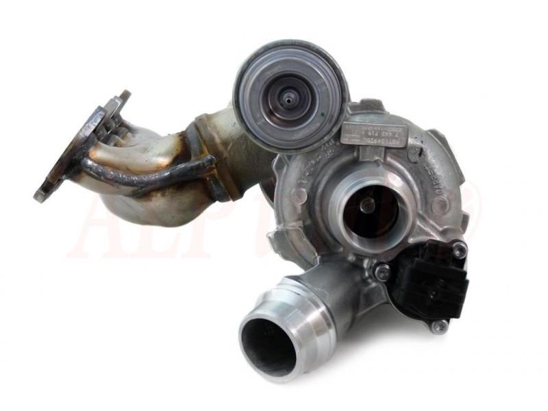 Turbina 820021-0001 7643719AI01 MGT1549ZDL