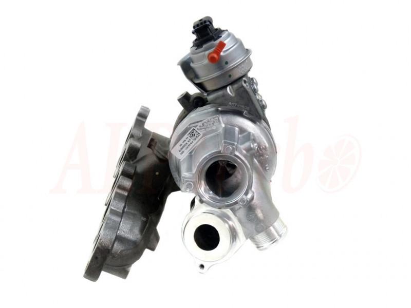 Turbina 847671-0004 04L253020S GTD1244VZ