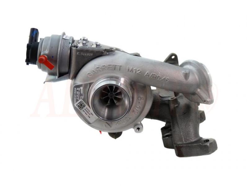 Turbina 873732-0001 04L253014H GTD1244VZ