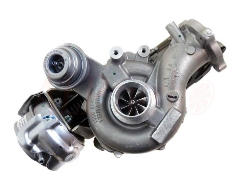 Turbo 883861-0001 144113645R GT2260S