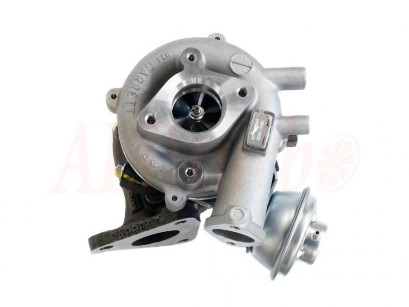 Turbo 750441-5005S 14411ES60A GTA1849LV