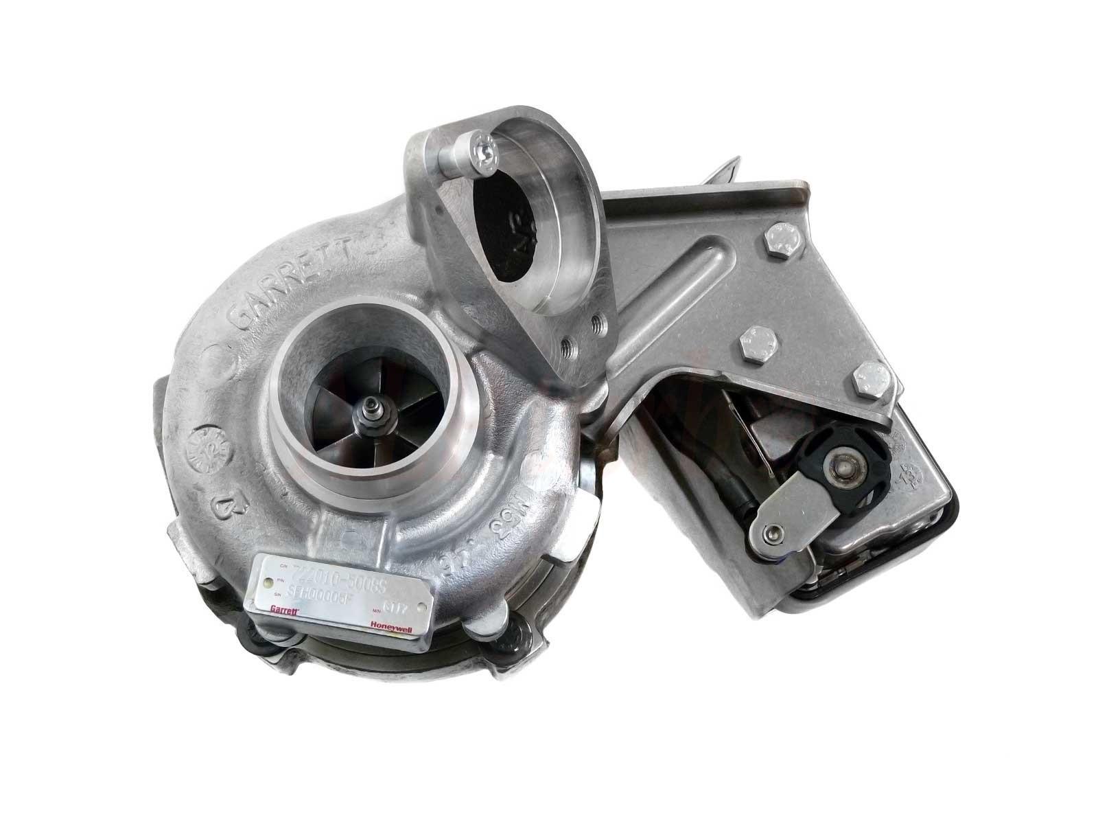 bmw m67 turbo