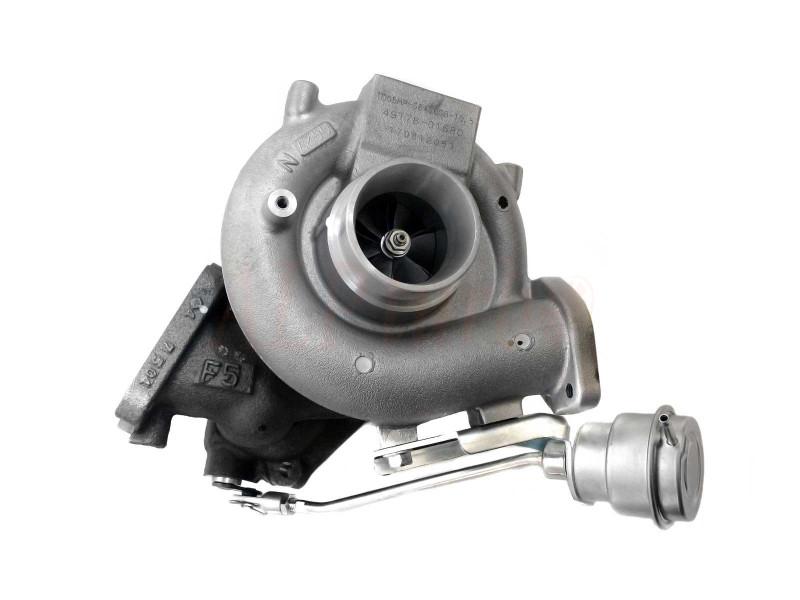 Turbo 060413028 1515A054 49T78-01580 49378-01580