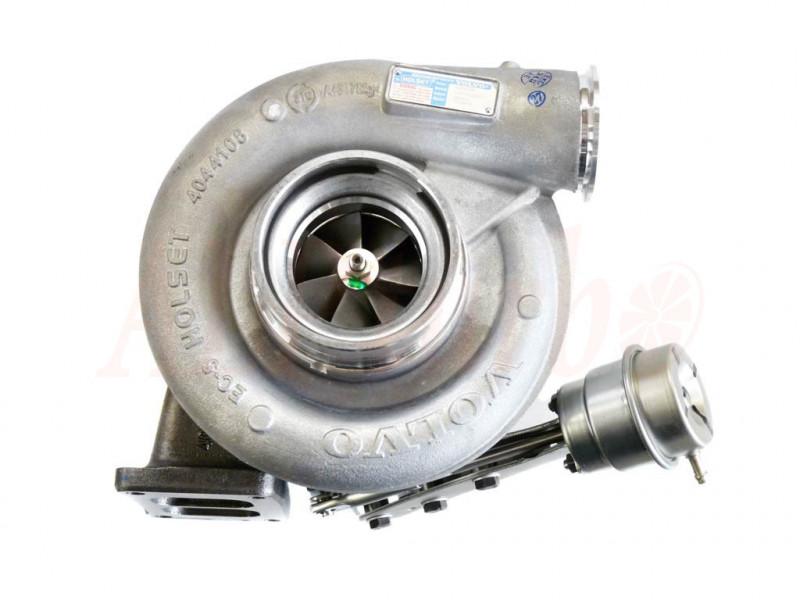 Turbo 5322502 3889810 HX55W HE500WG