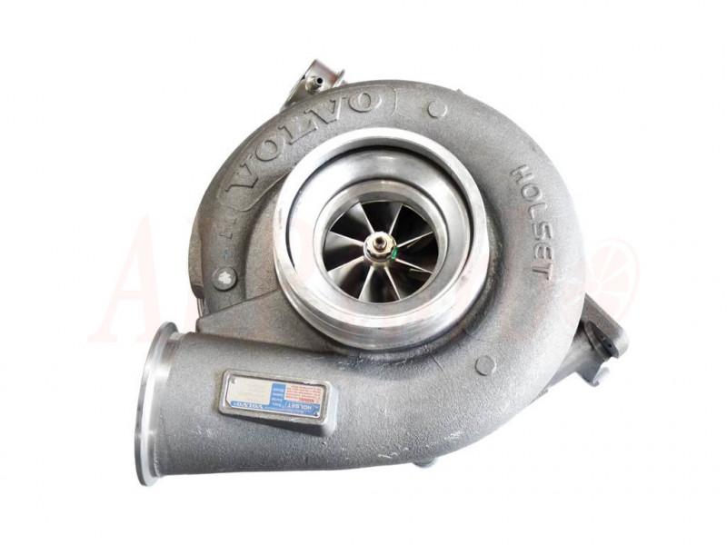 Turbina 3797882 20738574 HE551W HE500WG