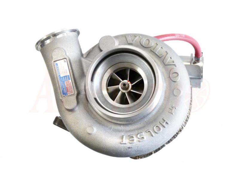 Turbo 4044666 20933091 HX40W