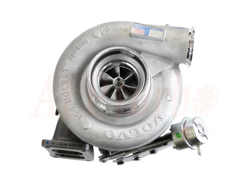 Turbo 5329250 21701449 HE500WG