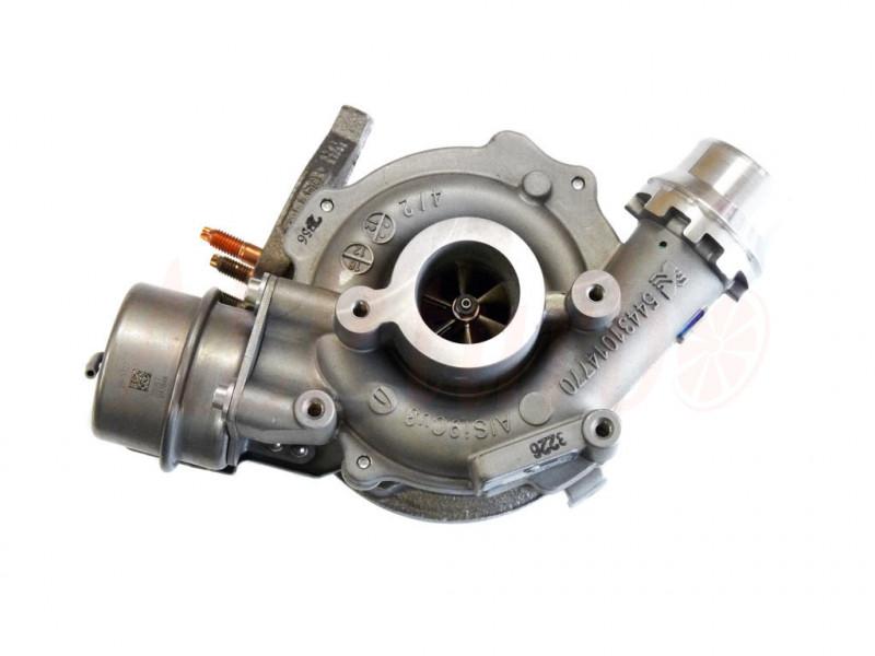 Turbo 54389700006 144114825R BV38