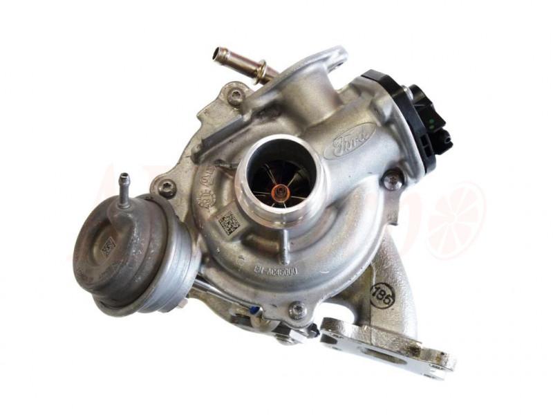 Turbina CM5G6K682GE CM5G-6K682-GE 2800013001280