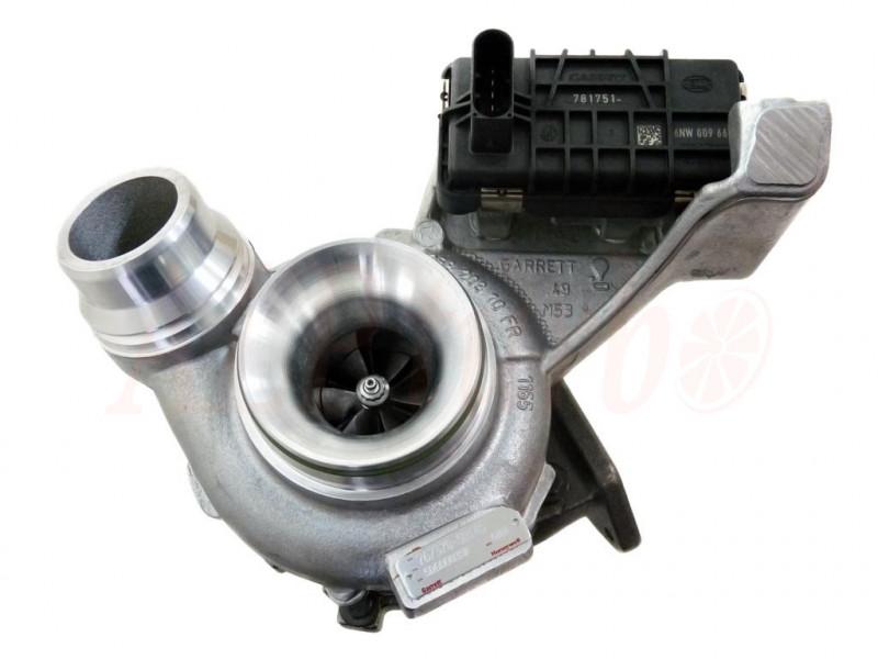 Turbo 767378-5014S 78005950000 GTB1749VK