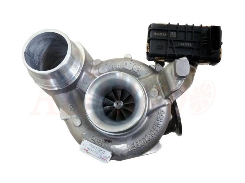 Turbo 777853-5013S 7799759G07 GTB2260VK