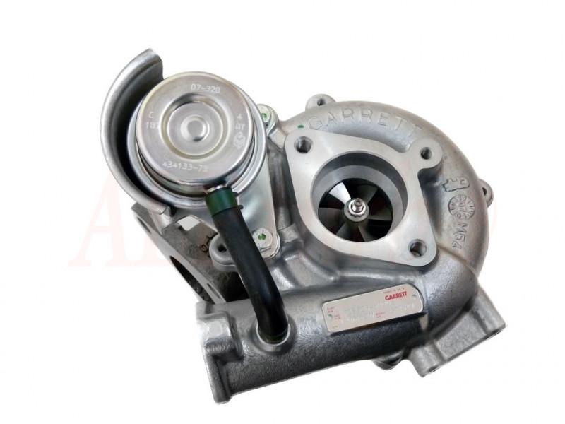 Turbo 144115M310 144115M300 705306-5006S