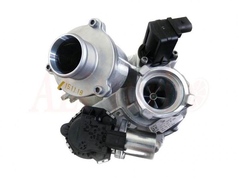 Turbo 06K145874L