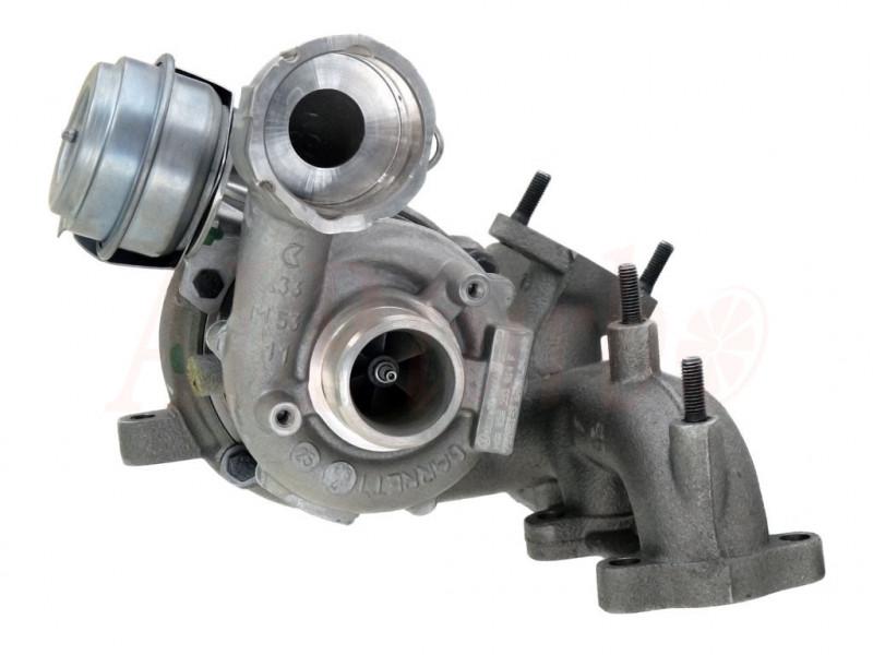 Turbina 751851-3 03G253014F GT1646V
