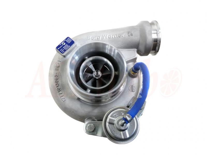 Turbo 12709700229 5801964527