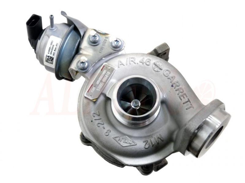 Turbo 818988-5001S 03L145721A V100