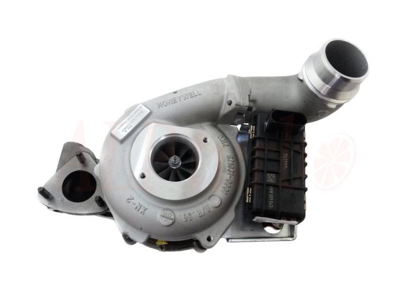 Turbo 35242180G 823024-5 GTB2056VKL