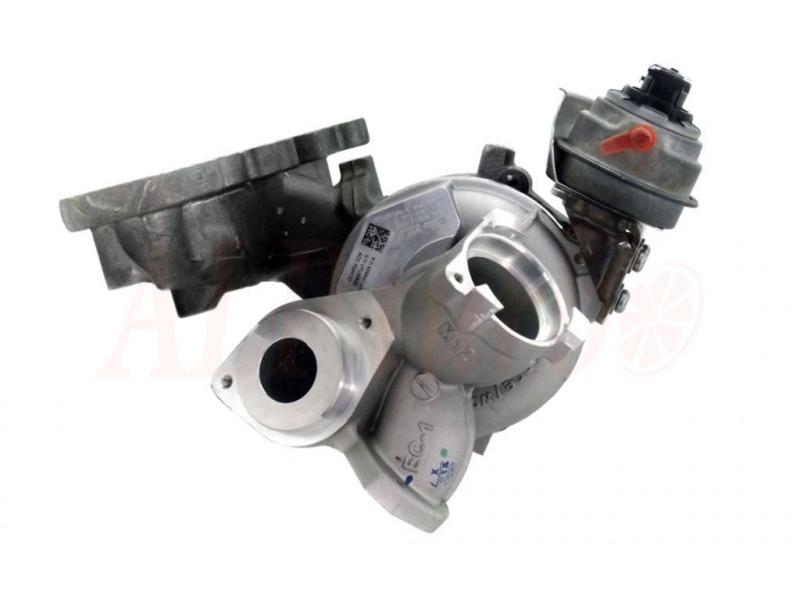 Turbina 04L253020C 829847-0005 GTD1244VZ