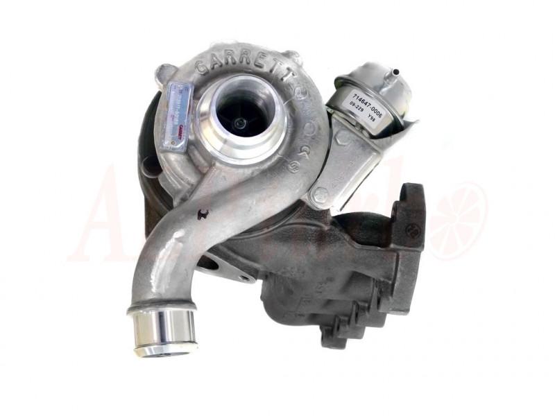 Turbina 1S4Q6K682* 713517-5016S GTA1749MV
