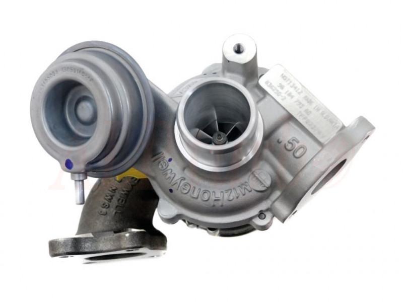 Turbo 9818479380 836250-0002 NGT1341Z