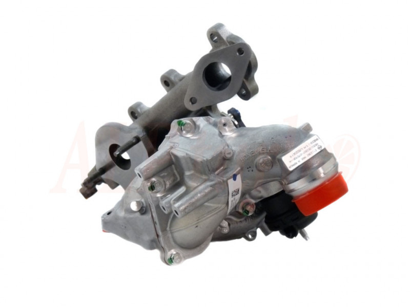 Turbo 144107570R 846016-0001 GT1238Z