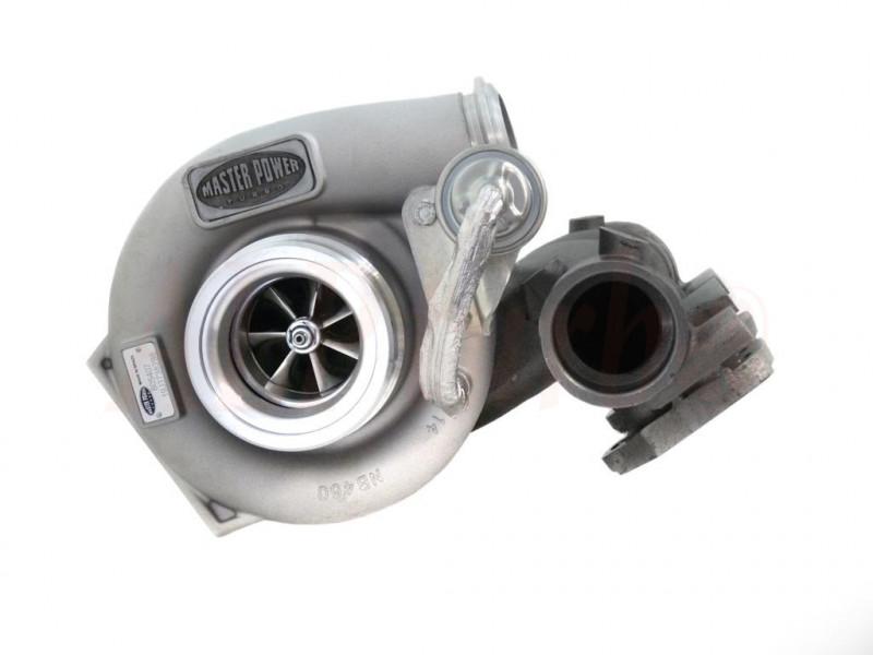 Турбина MP480W 805407 DAF