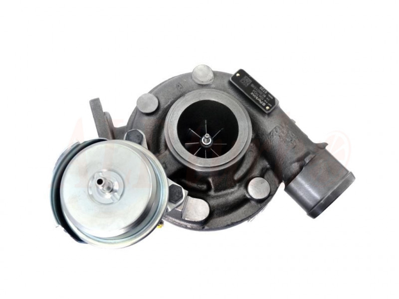 Turbo Perkins 5567924 GT20